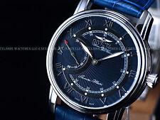 RARE NEW Invicta 1948 Executive 43mm Swiss Made ETA Unitas Mechanical SS Watch