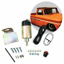 50 Lbs Shaved Door Pop Handle / Latch Popper Kit AutoLoc AUTSL50 hot rod custom