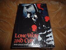Lone Wolf and Cub Box Set (1972-1974) [6 Discs DVD] BOX SET
