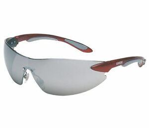 Uvex by Honeywell Scratch - Resistant Safety Glasses S4413