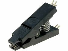 SOIC8 SOIC 8 Pin SMD Programming Testing Test Clip - Fast delivery