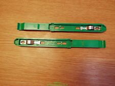 Dell 86DVJ OptiPlex GX270 CD-ROM Green Mounting Rails 99XHM