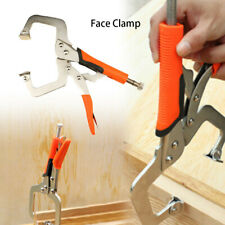 Face Clamp Wood Project Clamp For Woodworking Pocket Hole Welding