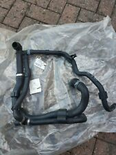 VW GOLF VII Caddy Coolant hoses 5K0122051AA 5Q0121619D 2.0 Diesel