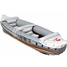 Kajak Amazonas 335 Wanderzweier Paddelboot Schlauchboot
