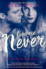Love Me Never (Paperback or Softback)