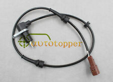 ABS Speed Sensor 47910-0W060 For Nissan Pathfinder 02-04 Infiniti QX4 2001-2003