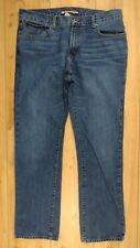Tommy Hilfiger Men's Classic Jeans Size 34x32 Medium FAST SHIPPING!