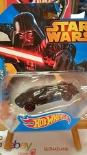 hot wheels Star Wars Darth Vader (9981)