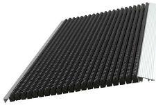 "World's Best Outdoor Mat - Black 18""x31"""