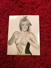THE SUN PAGE 3 ORIGINAL PHOTO SAMANTHA JANE WILLIAMSON VERY RARE
