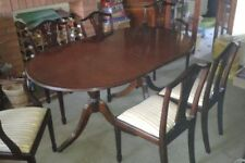 Wood More than 8 Dining Tables Sets