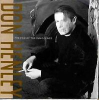 Don Henley - The End Of The Innocence [CD]