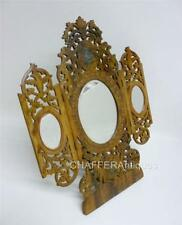 Wooden/Woodenware Antique Woodenware Mirrors