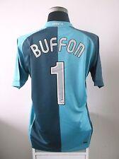 Gianluigi BUFFON #1 BNWT Juventus Goalkeeper Football Shirt Jersey 2006/07 (L)