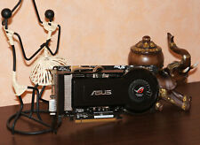 ASUS MATRIX 9600 GT ROG Videocard