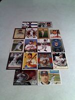 *****Travis Hafner*****  Lot of 50 cards.....49 DIFFERENT