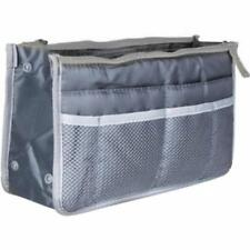 Dual Bag in a Bag Organizer (Gray)