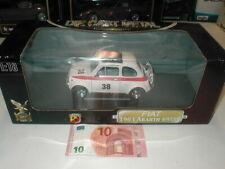 FIAT 500 ABARTH  695 SS  1963    SCALA  1:18   ROAD SIGNATURE