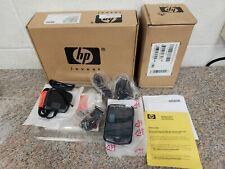 Hp iPaq hx2190b Pocket Pc with Hp iPaq Rugged Case Kit 4.0 New Open Box