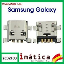 Anschluss Ladung Samsung Galaxy S3 Mini I8190, Trend S7560, S-DUOS S7562, Ace 2