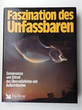 FASZINATION DES UNFASSBAREN - UFO - ALIEN - VOODOO - PSI - UNGELESEN!!!