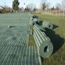 Grass Reinforcement Mesh 1m x 10m Car Parking Golf Buggy Path Ground 13mm