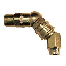 Milton S-3203 360 Degree Swivel Grease Gun Coupler