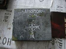 Brainstorm - Firesoul - 2CD - Box-Set - Metal - Sabaton, Helloween, Powerwolf
