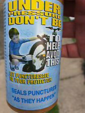 Puncturesafe 250 ml CYCLE BIKE  TYRE INNER TUBE SELF REPAIR PUNTURE SEAL