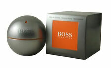 Hugo BOSS IN MOTION Hugo Boss Eau de TOILETTE SPLASH 90ml per uomo