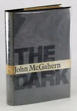 John McGahern First Edition 1965 The Dark Rural Irish Modernist Novel HC w/DJ