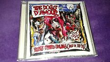 THE DOGS D'AMOUR cd HEART SHAPED SKULLS (BEST OF '88-'93) free US shipping