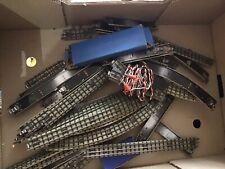 Hornby Dublo Job Lot Of Train Track Heavy Lot✨✨✨