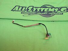 HP dv9000 DC Power Jack Board HP DV9000 With Cable