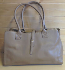 Viyella women's bag medium size beige colour synthetic leather
