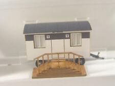 Toilettenwagen   - Busch HO 1:87 Modell - 59937  #E