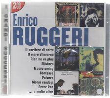 ENRICO RUGGERI I GRANDI SUCCESSI - 2 CD SIGILLATO!!!