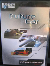 Discovery Channel- Future Car extreme collection volume 2