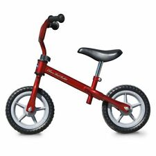 Unbranded Balance Bike Unisex Children Bicycles