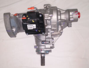 NEW Jeep Cherokee AWD Power Transfer Unit PTU Front Differential 68090602AF OEM