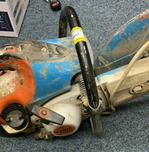 STIHL TS410 PETROL DISC CUTTER FREE FAST DELIVERY