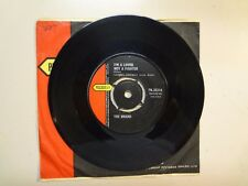 "BRAND: I'm A Lover Not A Fighter- Zulu Stomp-U.K. 7"" 1964 Piccadilly 7N.35216"