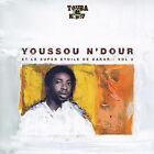 YOUSSOU N'DOUR - CD - ET LE SUPER ETOILE DE DAKAR - VOL.3