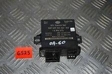 Opel Astra J Steuergerät Sheinweifer Xenon AFL 13350670