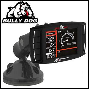 Bully Dog GT Platinum Gas Tuner Programmer fits 2007-2014 Wrangler 3.6L / 3.8L