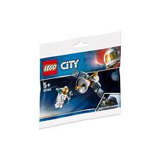 LEGO 30365 - City Weltraumhafen - Raumfahrtsatellit