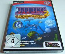 Feeding Frenzy 2 - Win 2000/XP/Vista