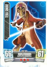 Force Attax - Tera Sinube - Star Wars - Jedi Ritter