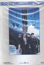 The Big Heat DVD Johnnie To Waise Lee Joey Wang NEW R0 Eng Sub